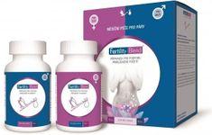 Simply you Fertility Blend pro páry 150 tob.