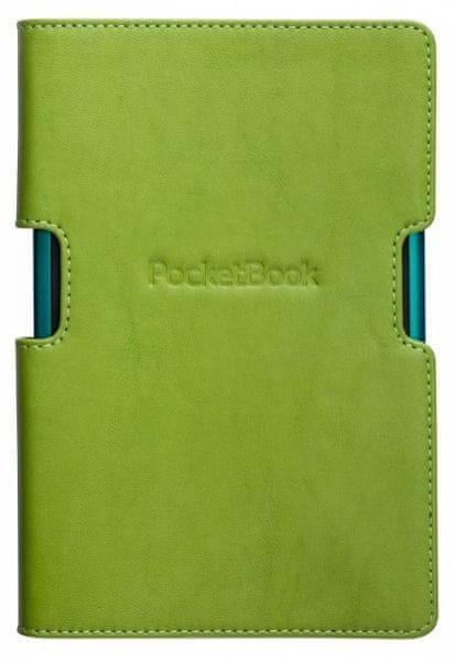 PocketBook pouzdro pro 650 ULTRA, green