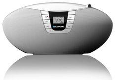 Blaupunkt radio s CD predvajalnikom BB11