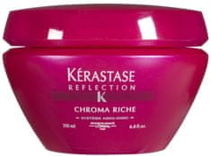 Kérastase maska do włosów Reflection Chroma Riche - 200 ml
