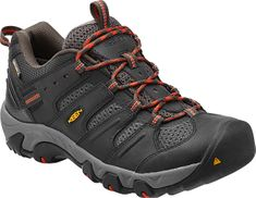 KEEN Koven Low WP M