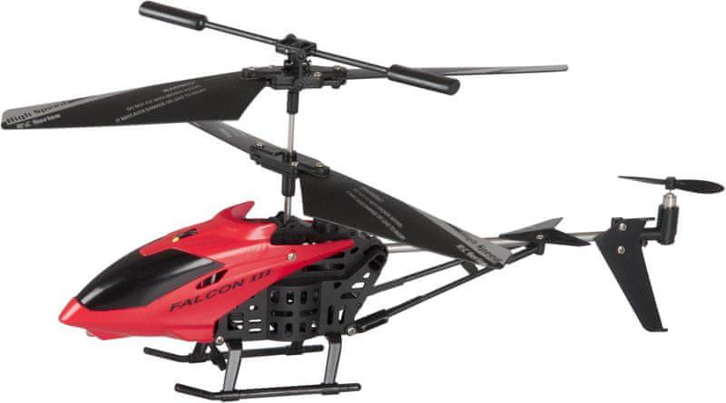 Buddy Toys Vrtulník Falcon BRH 319030