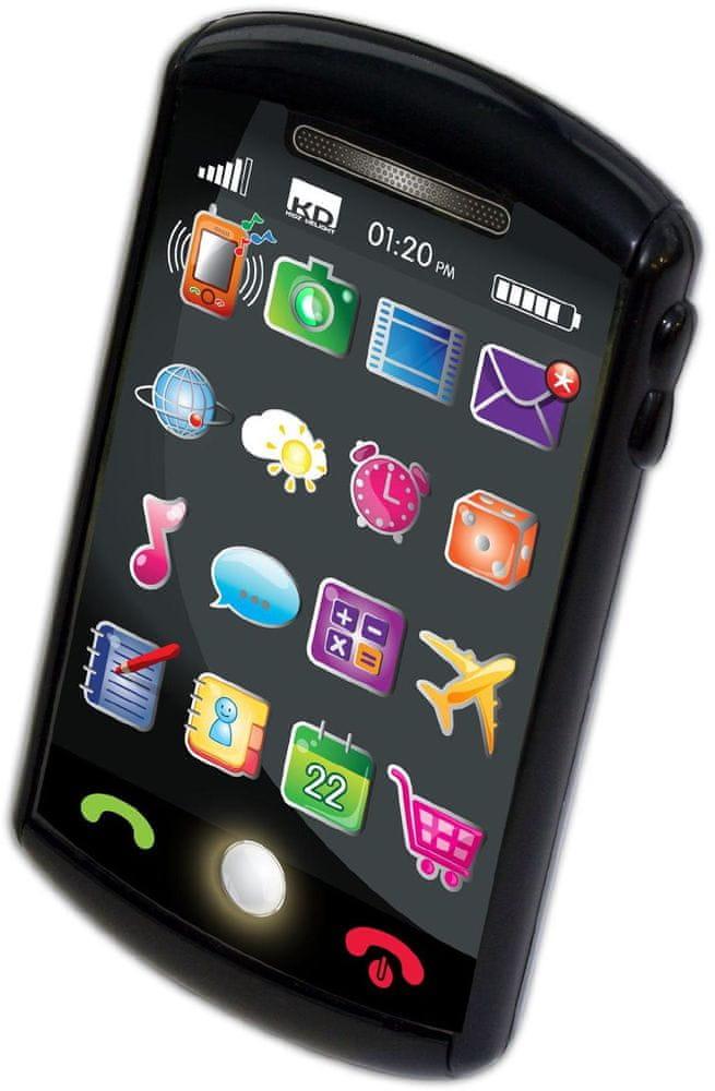 Alltoys Smartphone dotykový
