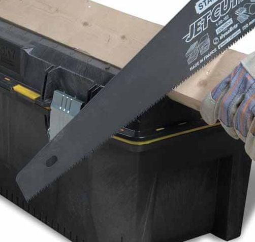 """Stanley 23 """"box na náradie vodotesný"""