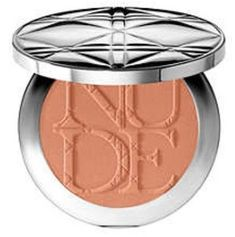 Dior Puder brązujący Nude Tan De Soleil - 003 Cinnamon - 10 g