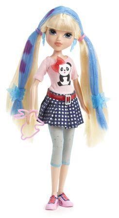 Moxie Girl Magia włosów Avery