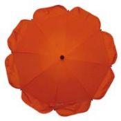 Fillikid senčnik, 66 cm, oranžen