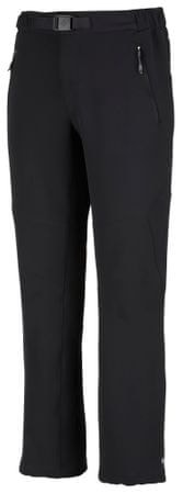 COLUMBIA spodnie softshellowe Passo Alto Heat Pant Black 38