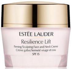 Estée Lauder krem do twarzy i szyi Resilience Lift Firming/ Sculpting SPF 15 - 50 ml