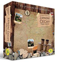 Albi Regionální kvízová hra Západní Čechy