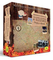 Albi Regionálna kvízová hra Severná Morava a Sliezsko