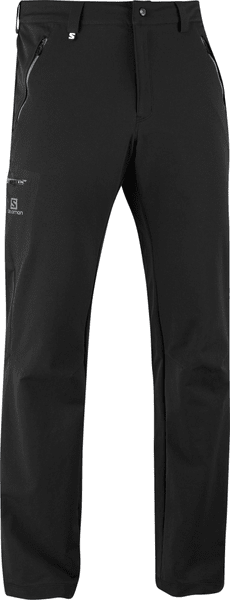 Salomon Wayfarer Winter Pant M Black 44/R