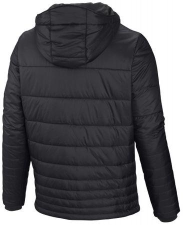 COLUMBIA Go To Hooded Férfi kabát 04e328a5c2
