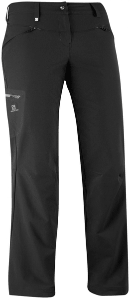 Salomon Wayfarer Winter Pant W Black 32 R 11368e92d0