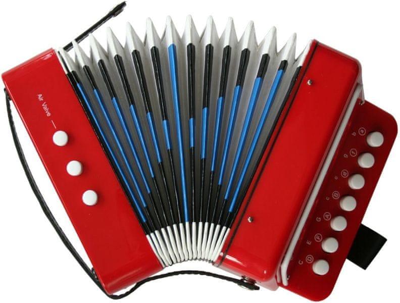 Alltoys Harmonika tahací