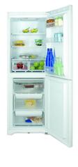 Indesit BIAAA 12P Kombinált hűtőszekrény, 272 L, A ++