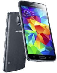 Samsung GSM telefon Galaxy S5 Mini G800 16GB LTE, črn