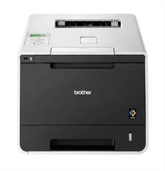 Brother barvni laserski A4 tiskalnik, 28 str/min, USB, mreža, duplex (HL-L8250CDN)