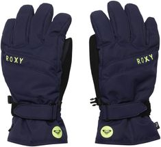 ROXY Mouna Solid Glove