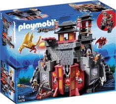 Playmobil playmobil-veliki azijski grad 5479 - odprta embalaža