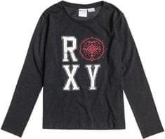 Roxy majica z dolgimi rokavi Rox On B, otroška