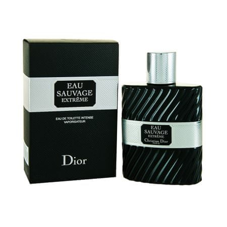 Dior Eau Sauvage Extreme Intense EDT - 50 ml