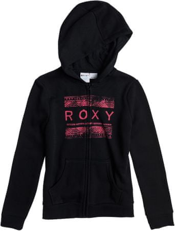 ROXY RG Winterbright Zip True Black 14/XL