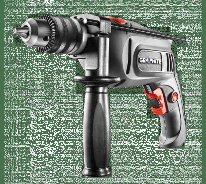 Graphite udarni vrtalnik 58G715