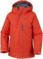 COLUMBIA Alpine Free Fall Jacket State Orange/Graphite XXS