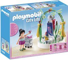 Playmobil 5489 Aranžérka