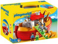 Playmobil prenosna Noetova barka 6765