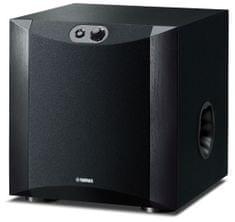 Yamaha NS-SW200 (Piano Black) - rozbaleno