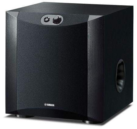 Yamaha NS-SW200 (Black)