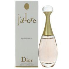 Dior J'adore EDT, 50 ml
