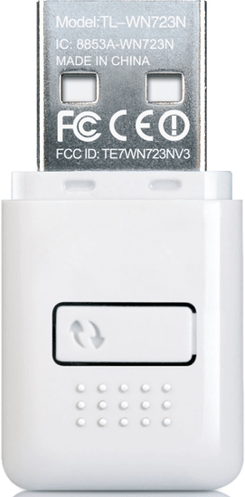TP-Link TL-WN723N 150Mbps Mini Wifi N USB Adapter