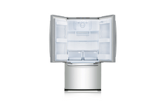 Samsung chłodziarko-zamrażarka RF62HERS