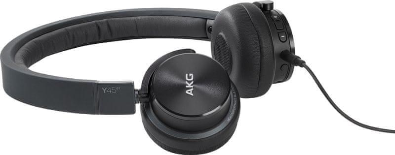 AKG Y45BT (Black )