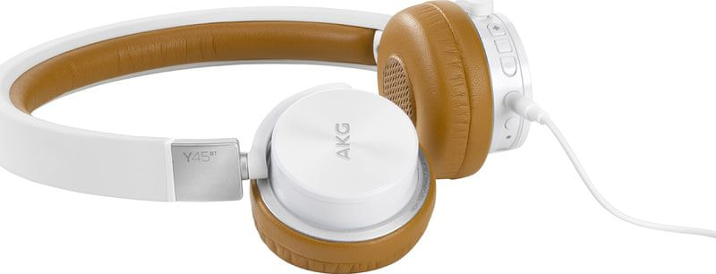 AKG Y45BT (White)