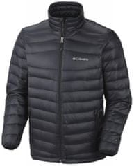Columbia Platinum 860 TurboDown Down Jacket