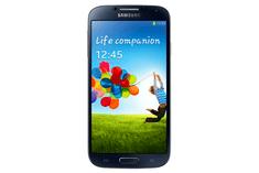 SAMSUNG i9505 Galaxy S4, Black Mist - II. akosť