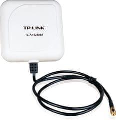 TP-Link zunanja vsesmerna WLAN antena TL-ANT2409A 2.4GHz 9dBi ZUN
