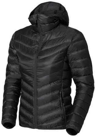 ODLO Dámska páperová bunda Air Cocoon Graphite Black XS - Parametre ... 840270a1db1