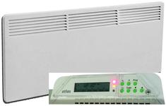 Atlas električni konvektorski radijator AVK-1500