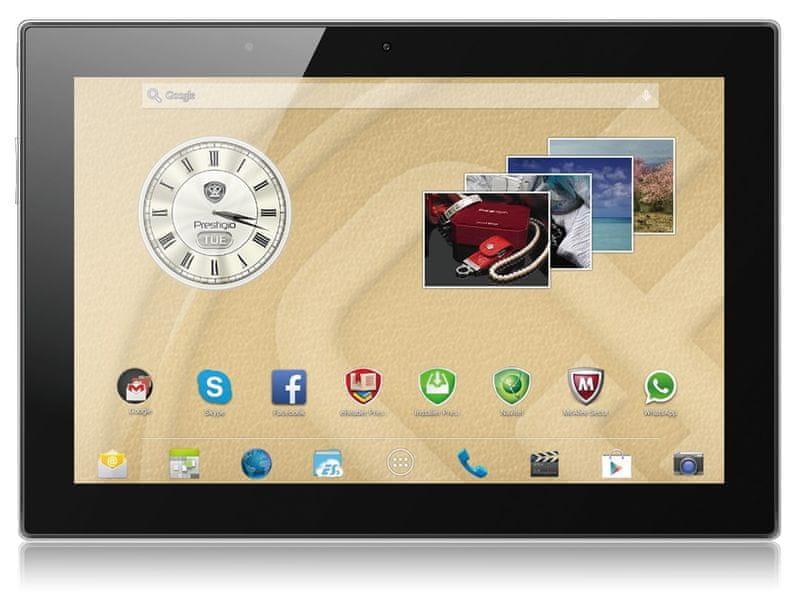 Prestigio MultiPad 4 Diamond 10.1 3G (PMT7177_3G_D_BK) - II. jakost