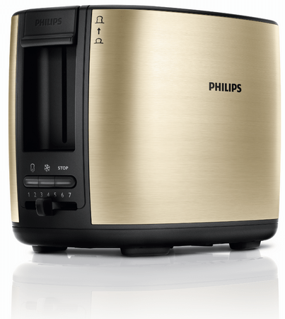 Philips toster HD 2628/50