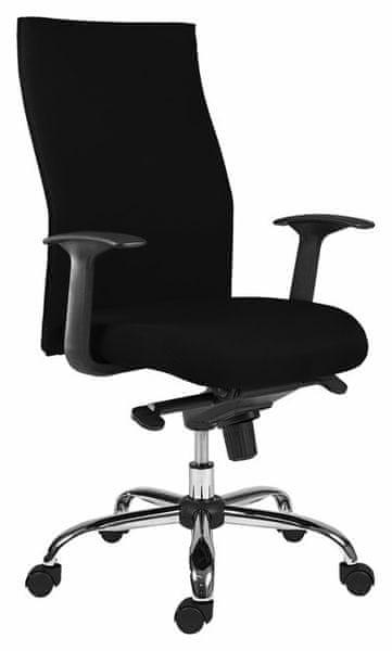 Kancelářská židle Texas Multi černá