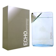 Davidoff Echo EDT, 100ml