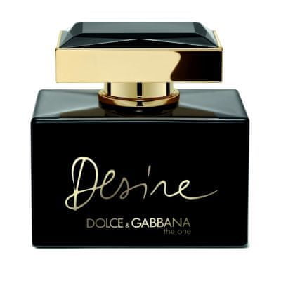 Dolce & Gabbana The One Desire EDP TESTER - 75 ml