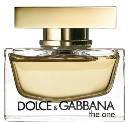 Dolce & Gabbana The One EDP TESTER - 75 ml