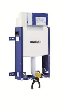 Geberit Element za stenski WC Kombifix s PO UP320, H = 108 cm (110.366.00.5)
